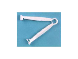 UMBLICAL CLAMP 10 ADET/PAKET